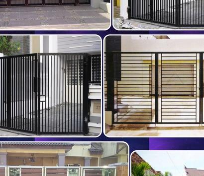 Folding Fence Design screenshot 3