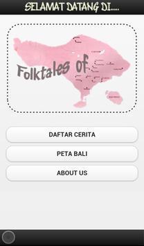 Folktales of Bali screenshot 1