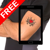 Try The Tattoo icon