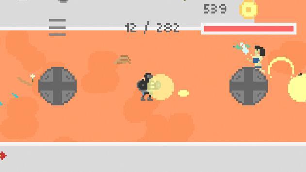 Zombie Bombie apk screenshot