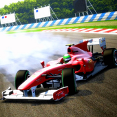Formula Cars Extreme Drift icon
