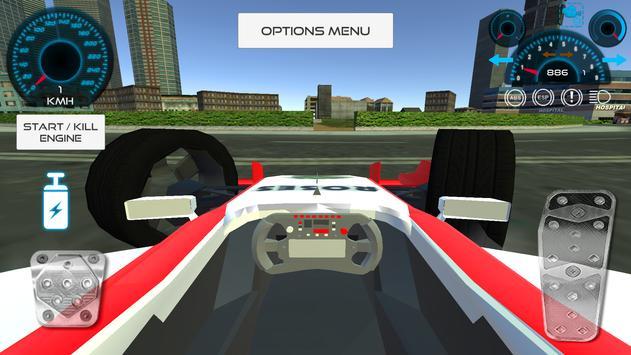 Formula Cars Extreme Drift screenshot 9