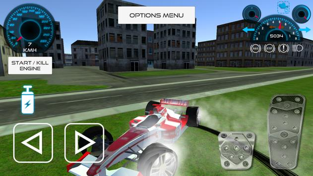 Formula Cars Extreme Drift screenshot 15