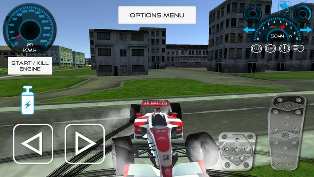 Formula Cars Extreme Drift apk screenshot