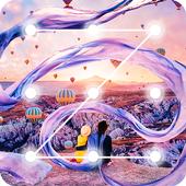Magical Balloon Lock icon