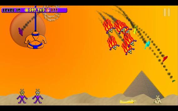 Noobs and Ninjas screenshot 4