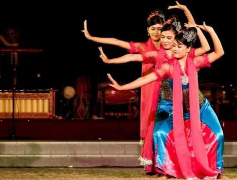 Foreign Dance screenshot 2