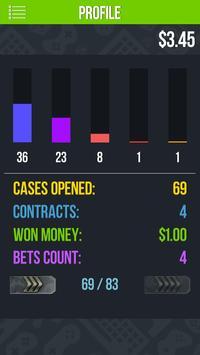 Case Simulator 3 apk screenshot