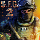 Special Forces Group 2 أيقونة