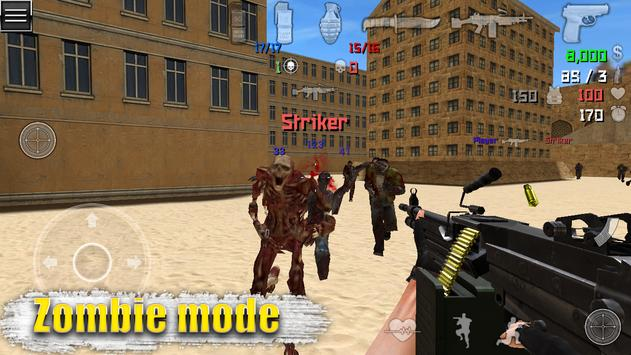 Special Forces Group 2 apk screenshot