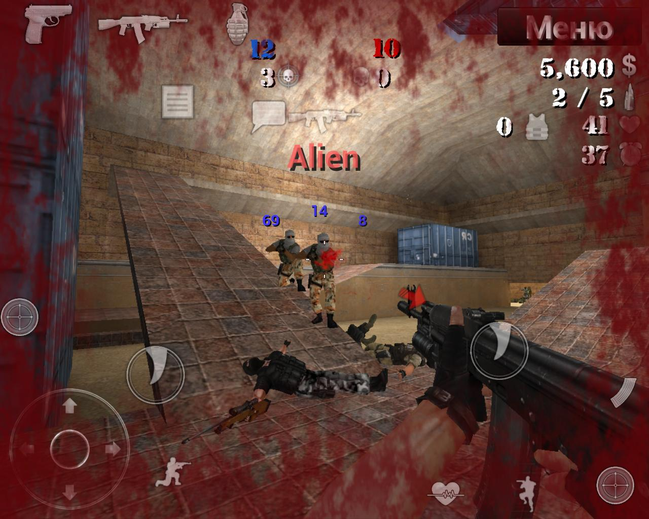 Special Forces Group For Android Apk Download