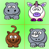 Memory Animals icon