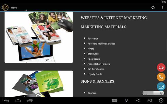 Fortune and Associates Screenshot 8