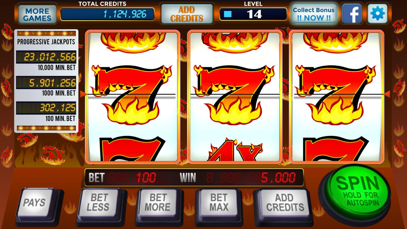 777 Free Slot Machine