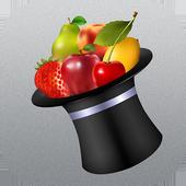 Kids Fruit Game icon