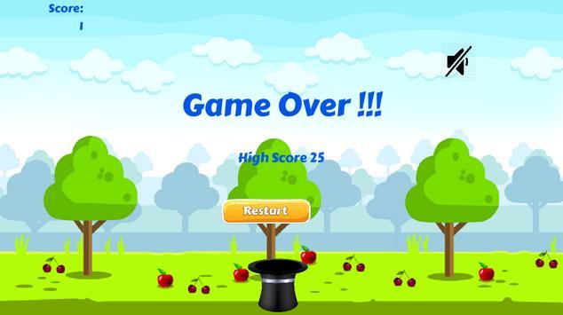 Kids Fruit Game apk screenshot