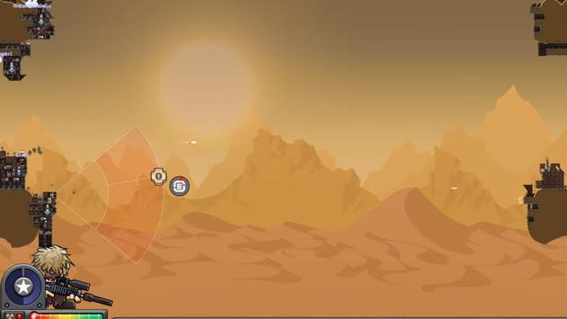 Forts screenshot 1