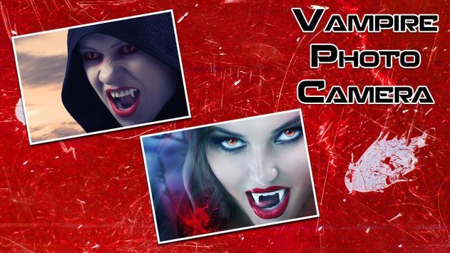Vampire Photo Studio poster