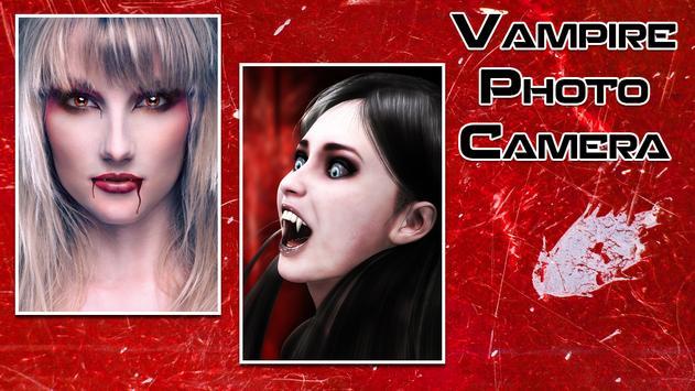 Vampire Photo Studio apk screenshot