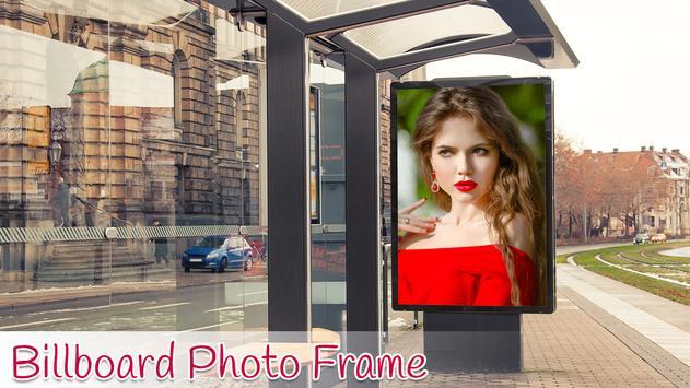 Hoarding Frames - Infinite poster
