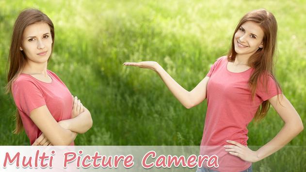 Multi Picture Camera apk screenshot