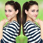 Mirror Photo Editor & Collage icon