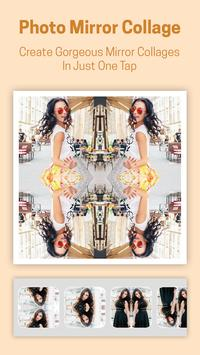 Mirror Photo Editor & Collage screenshot 7