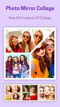 Mirror Photo Editor & Collage screenshot 9