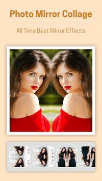 Mirror Photo Editor & Collage poster
