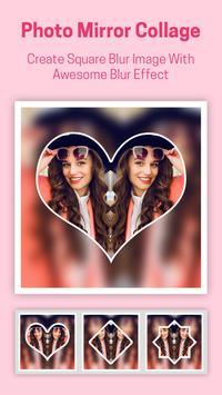 Mirror Photo Editor & Collage apk screenshot