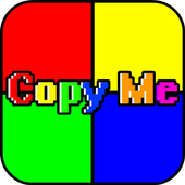 Copy Me  (Android Game) icon