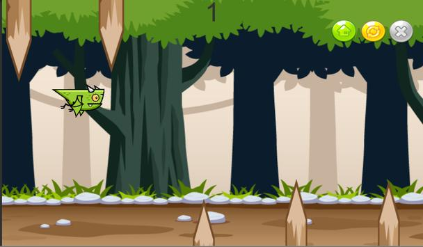 Dragon Escape apk screenshot