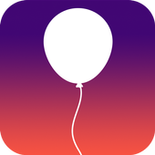 Balloon Protect - Keep Rising Up icon