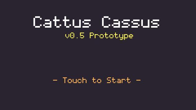 Cattus Cassus (Unreleased) apk screenshot