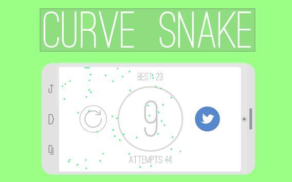 Curve Snake screenshot 14
