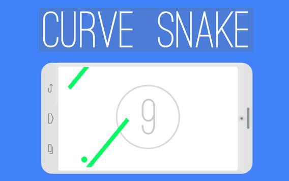 Curve Snake screenshot 2