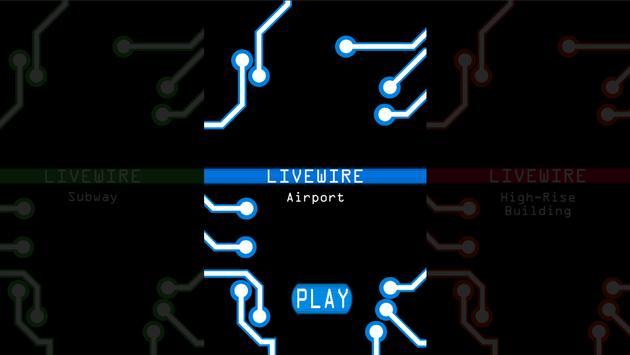 Livewire Companion poster