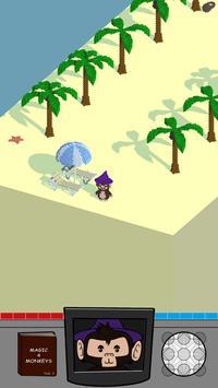 Apes 'n' Spells DEMO apk screenshot