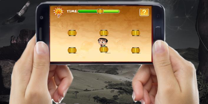 3 Bears and Bean Games screenshot 2