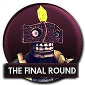 The Final Round icon