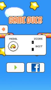 Fly Bird apk screenshot