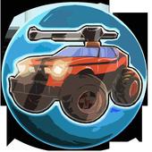 Ground Operation icon