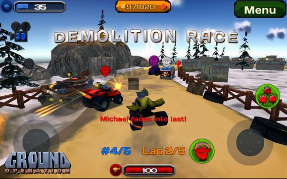 Ground Operation screenshot 7