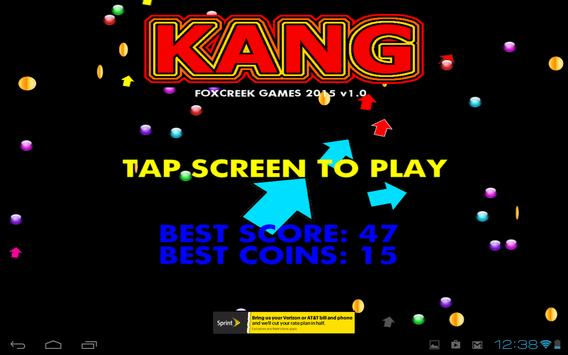 KANG poster
