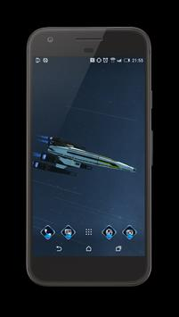 Andromeda Journey Lite screenshot 7