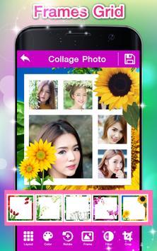 Grid Frame Collage Pro screenshot 1