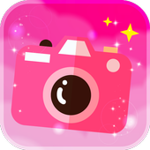 Selfie Faces Camera Effects icon