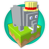 Hoppy Run icon