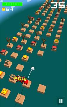 Hoppy Run screenshot 7