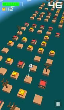 Hoppy Run screenshot 13